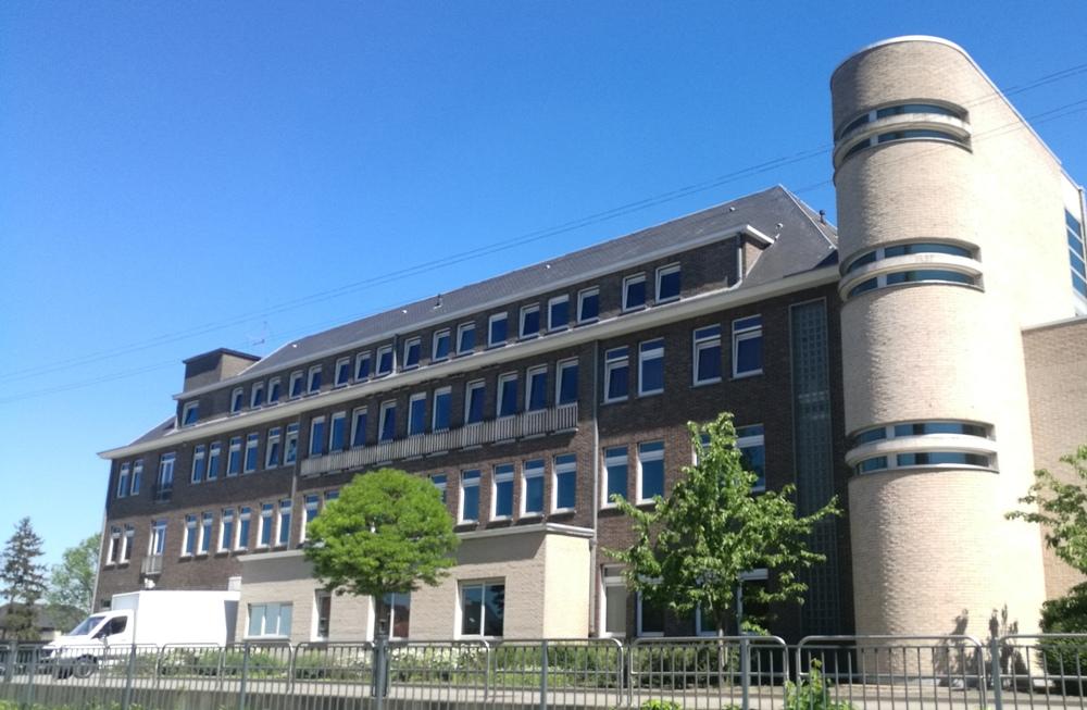 Campus Sleidinge